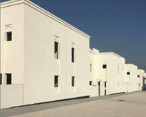 ساختمانی سبز